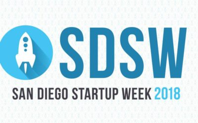 IcarusRT Founder and CEO Mark Anderson will be speaking at San Diego Startup Week 2018