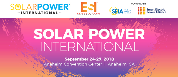 Icarus to Present at Solar Power International Conference – Technical Symposium