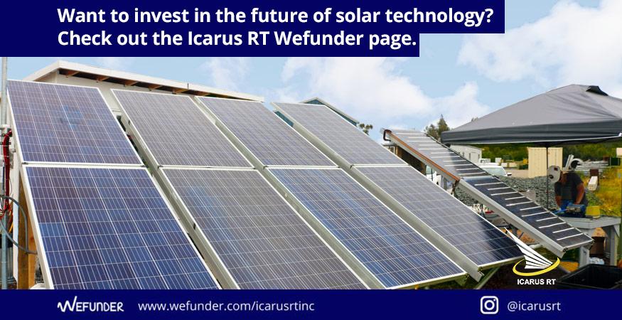 Wefunder solar image banner